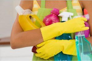 Товары для чистки ванн